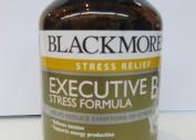 Blackmores Executive B 175 tablets $39.95