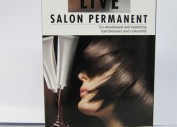 Schwarzkopf Live Salon Permanent